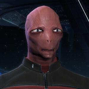 Liens d'armures et des figurines en impression 3D du jeu Star Trek Online Sauria13