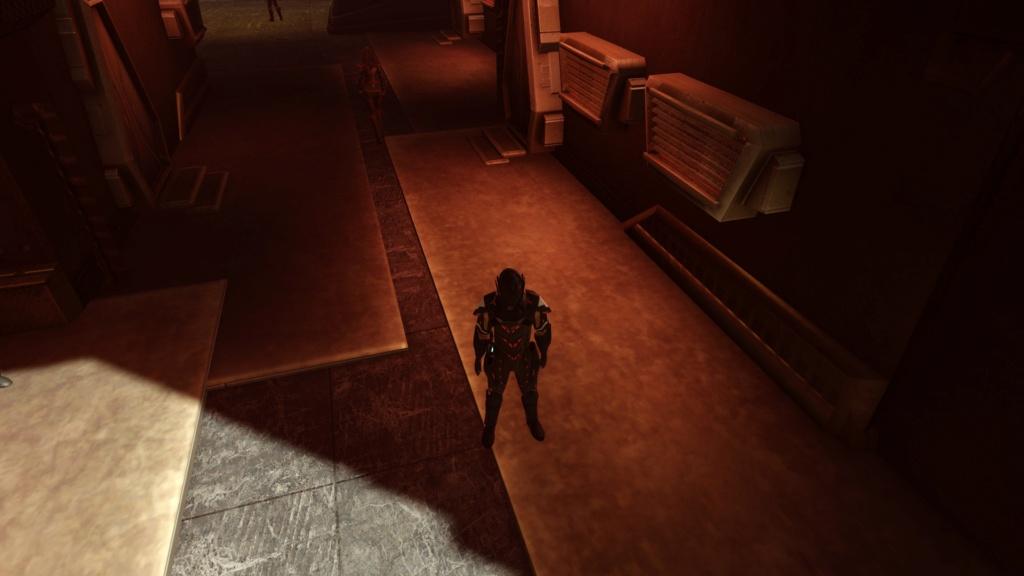 Liens d'armures et des figurines en impression 3D du jeu Star Trek Online Screen95