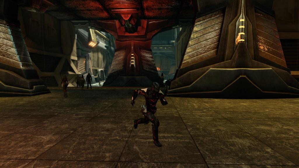 Liens d'armures et des figurines en impression 3D du jeu Star Trek Online Screen96