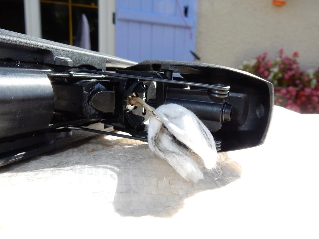 [Tuto]  nettoyage du canon de la Gamo Roadster IGT 10X gen2 1010