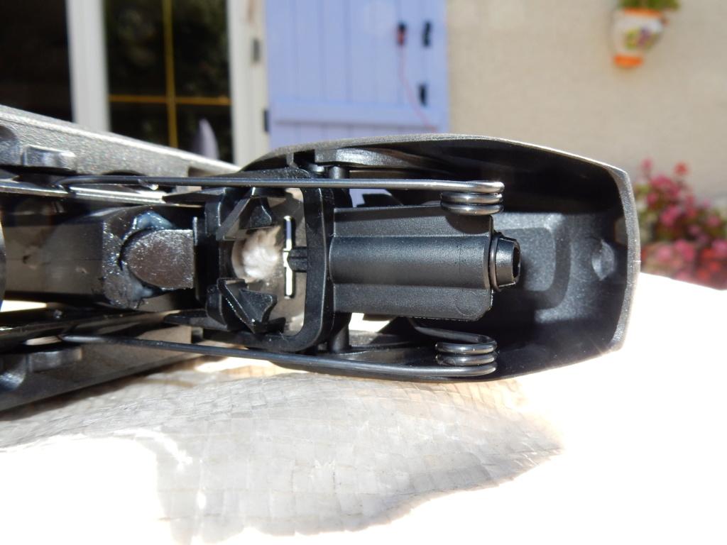 [Tuto]  nettoyage du canon de la Gamo Roadster IGT 10X gen2 1110