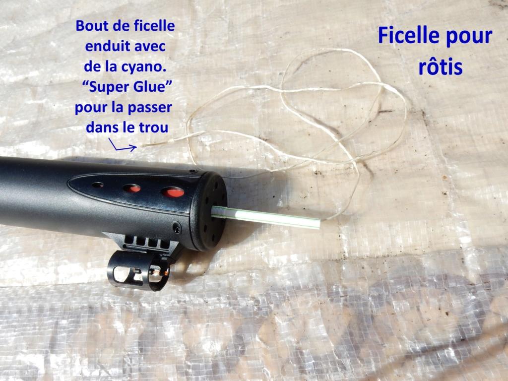 [Tuto]  nettoyage du canon de la Gamo Roadster IGT 10X gen2 1210