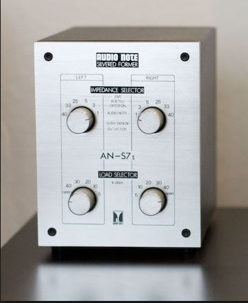 Audio Note An S7 MKII Cec8ce10