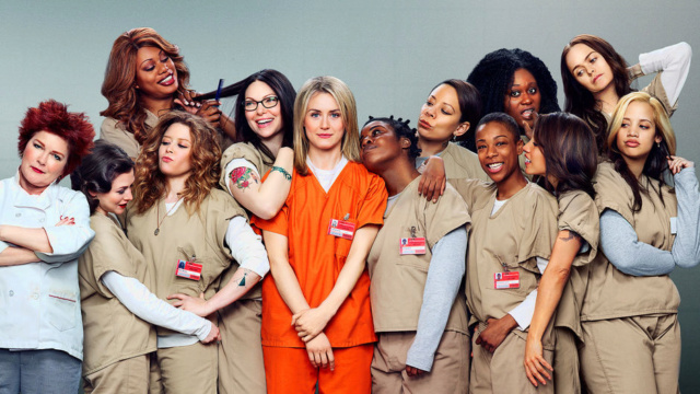 Orange Is the New Black S1cast10