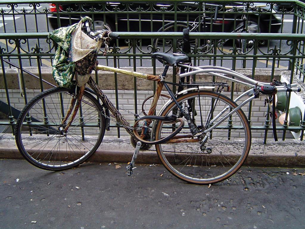 Vélo eclectique Vzolo10