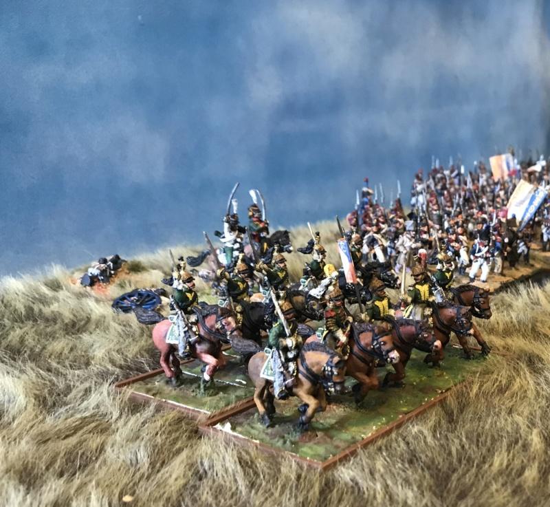 Brochettes sauce piquante: Bataille franco anglaise du 23 novembre à Toulouse Img_4011