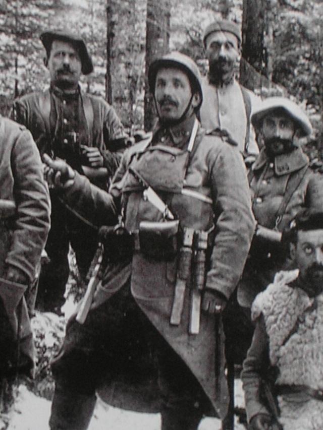 Identification de soldats alpins Chasse11