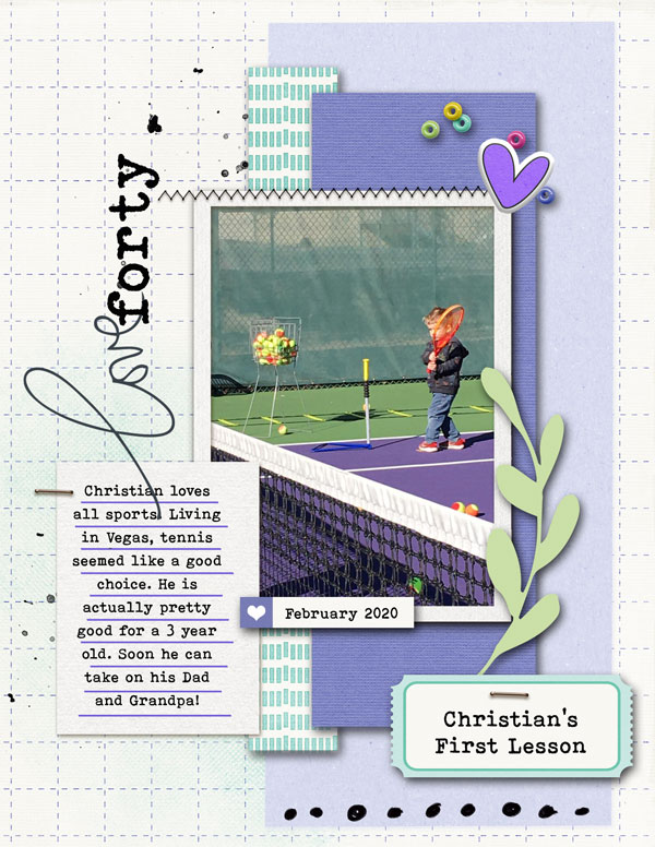 March 15 2020   Blog Challenge Template Freebie (Ready to Post) Christ12