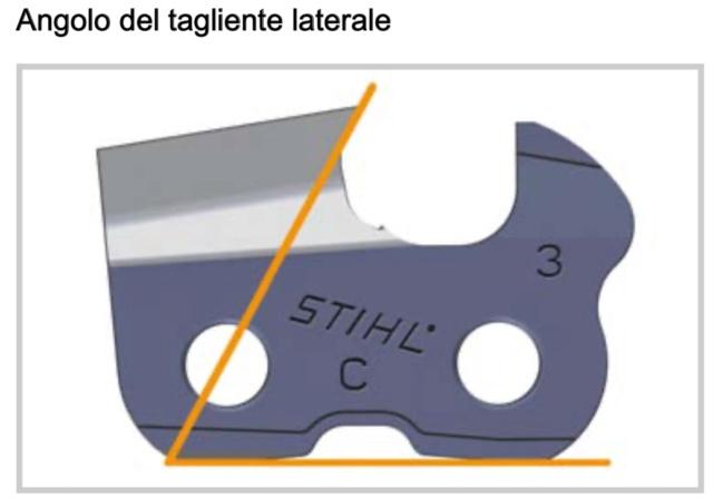 AFFILATURA DELLA CATENA TAGLIENTE parte 3 F5017b10