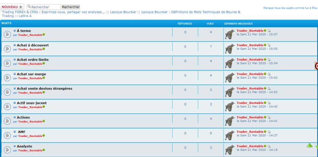 Intégrer un Lexique sous forme word à son forum (HTML) Lexiqu15