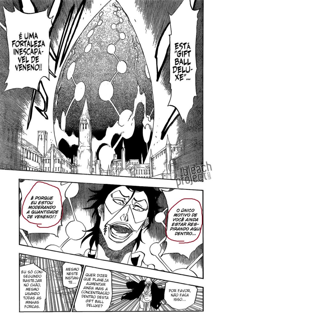 Qual shinigami foi o mais importante na guerra dos 1000 anos ??? Askin10