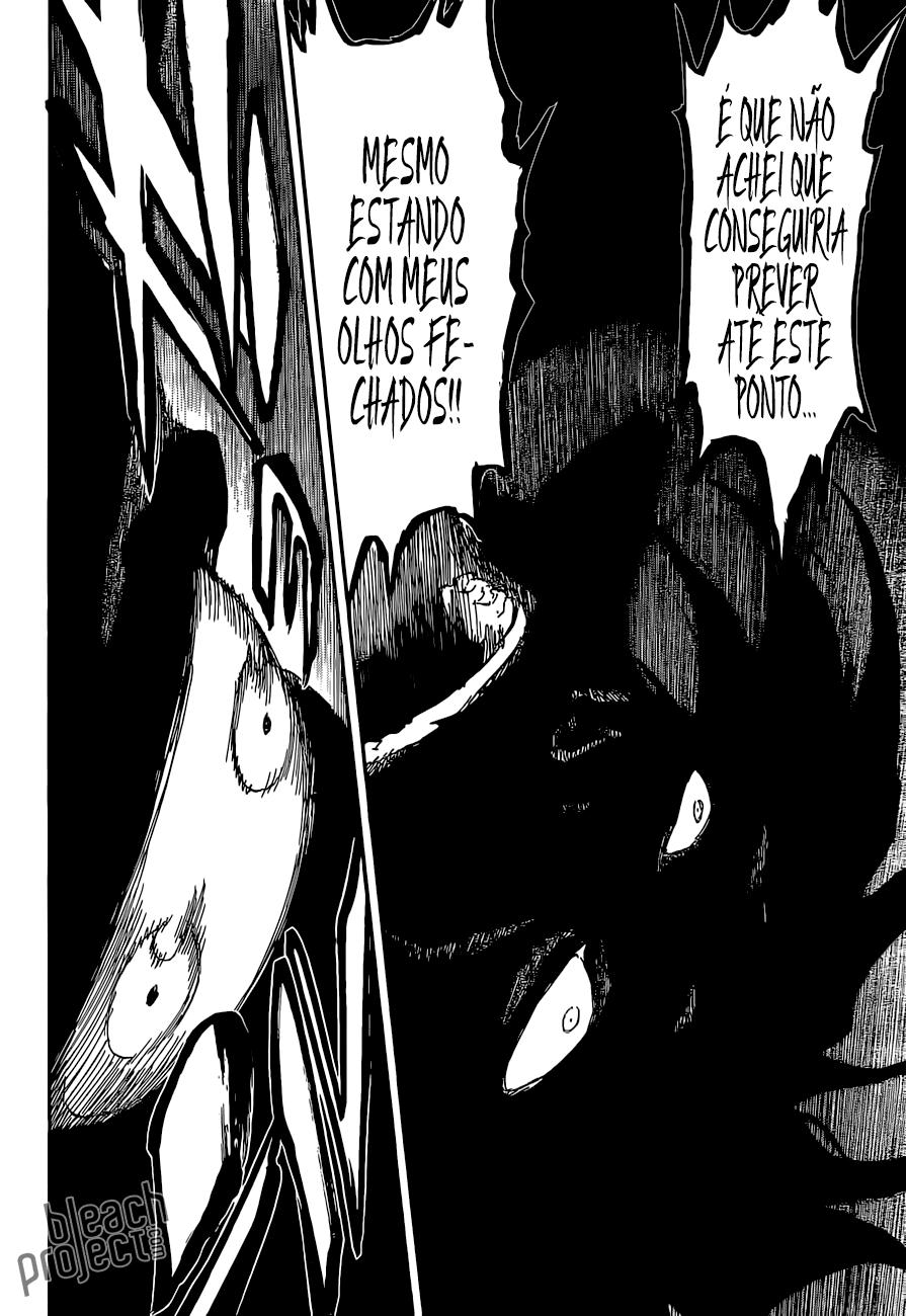 Velocidade de Ichigo , ta grande pra krl esse tópico Ichibe16