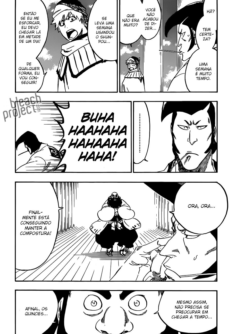 Velocidade de Ichigo , ta grande pra krl esse tópico Ichigo10