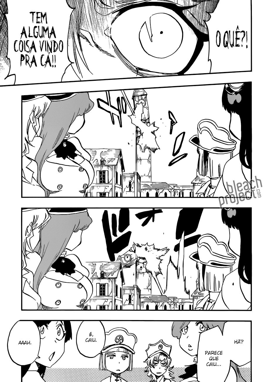 Velocidade de Ichigo , ta grande pra krl esse tópico Ichigo16