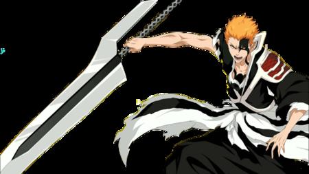 Velocidade de Ichigo , ta grande pra krl esse tópico Ichigo19