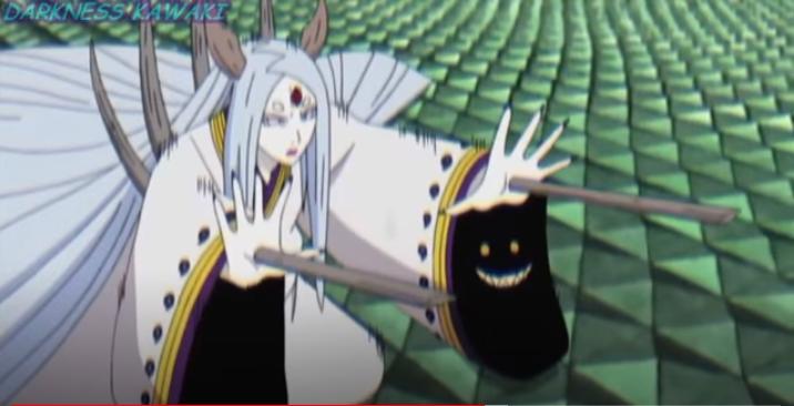 Personagens q derrotam a Kaguya dos animes - Página 4 Kaguya10