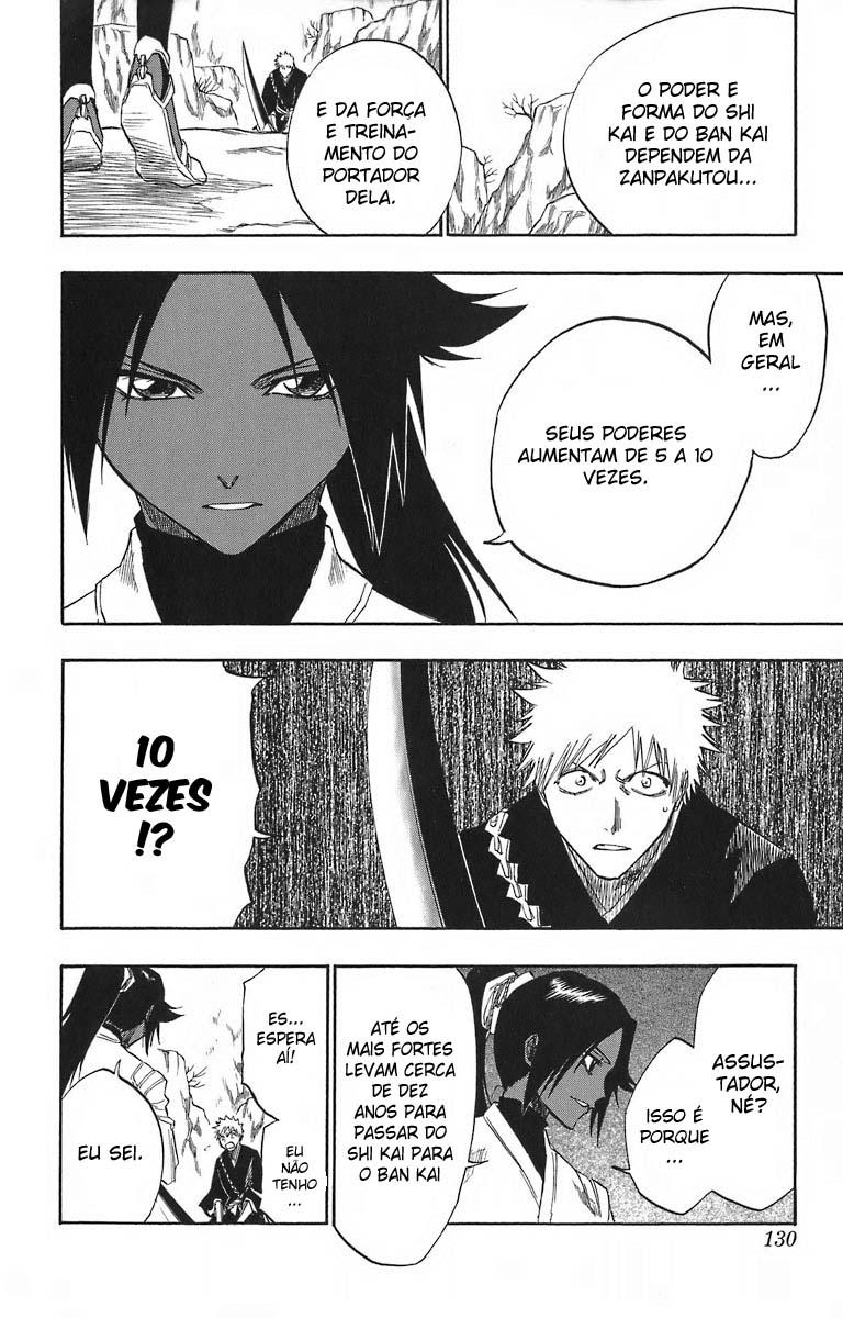 Velocidade de Ichigo , ta grande pra krl esse tópico Veloci10