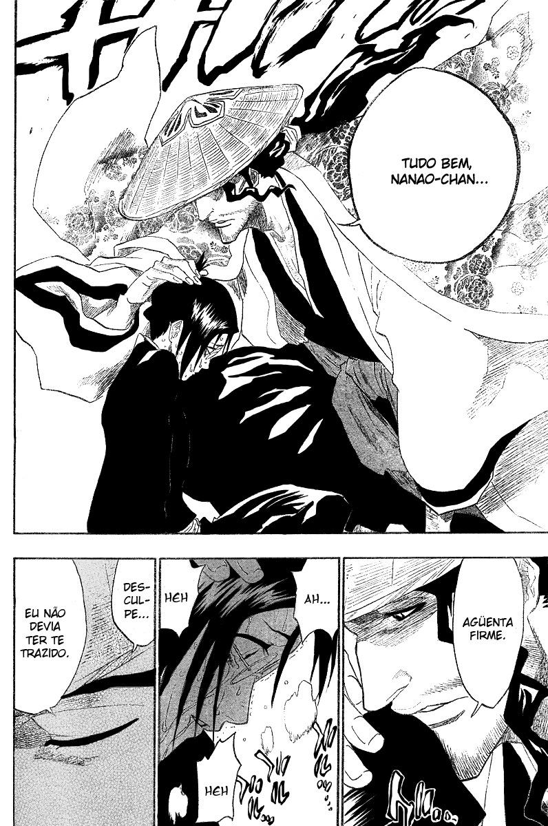 Velocidade de Ichigo , ta grande pra krl esse tópico Veloci11