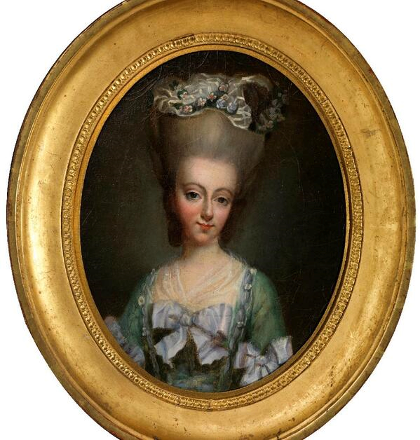 Marie-Thérèse de Savoie, comtesse d'Artois - Page 4 12928110