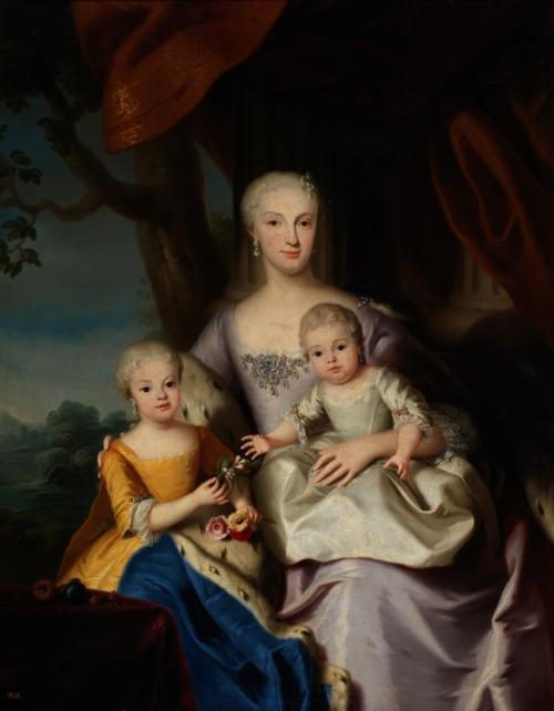 Marie-Thérèse de Savoie, comtesse d'Artois - Page 4 175810