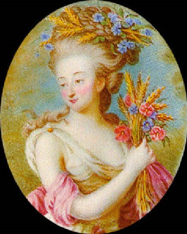 Marie-Thérèse de Savoie, comtesse d'Artois - Page 4 17784p10