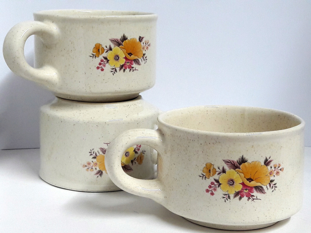 Is this handled soup cup/bowl CL? 20200721