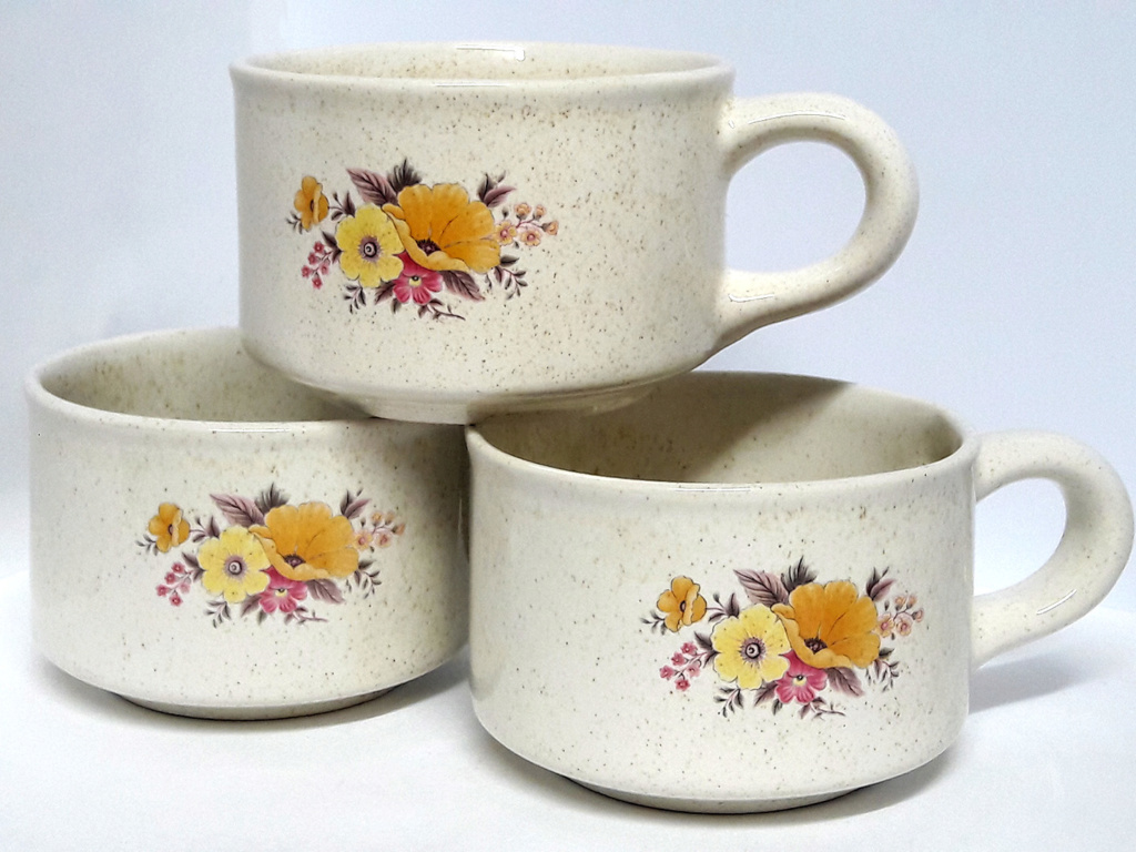 Is this handled soup cup/bowl CL? 20200723