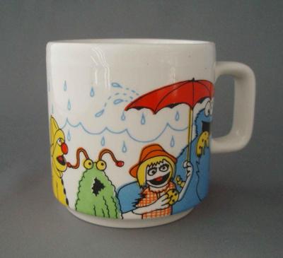 Seeking Muppet mug and/or orange Pen Pot please! 3c599010