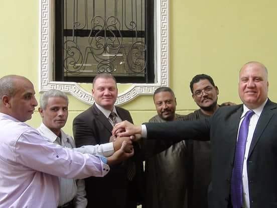 لقاءات وزيارات صله الرحم لأل محرم احمد سعيد محرم  67782810
