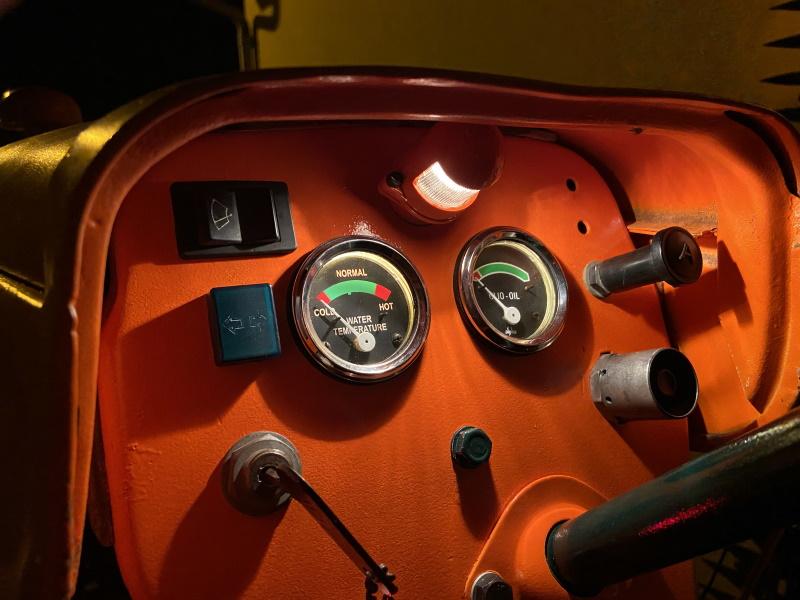 moteur - SOMECA SOM25E - Moteur et radiateur - Page 4 Img_1112
