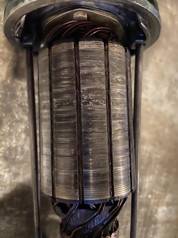 moteur - SOMECA SOM25E - Moteur et radiateur - Page 5 Img_1127