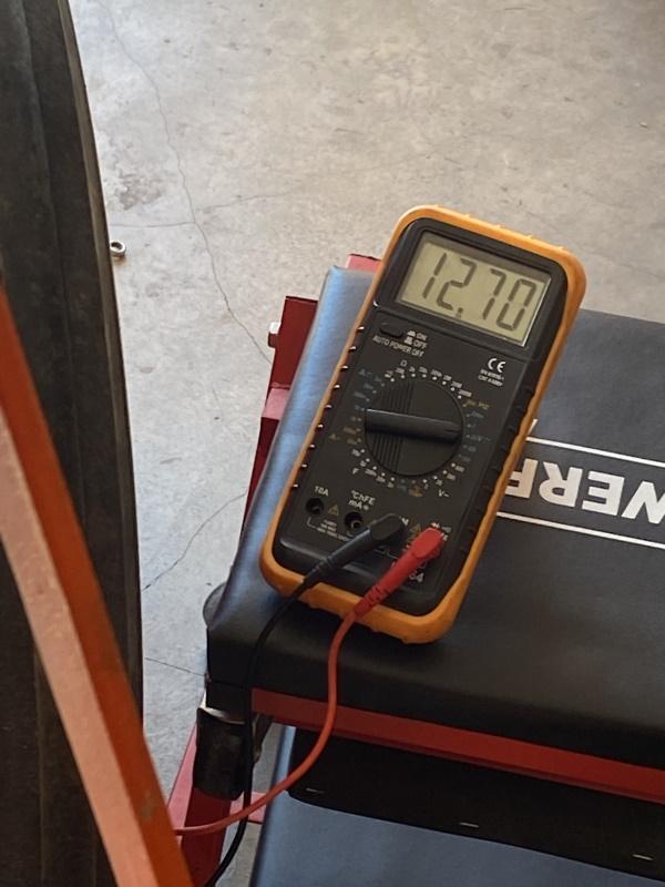 moteur - SOMECA SOM25E - Moteur et radiateur - Page 5 Img_1128
