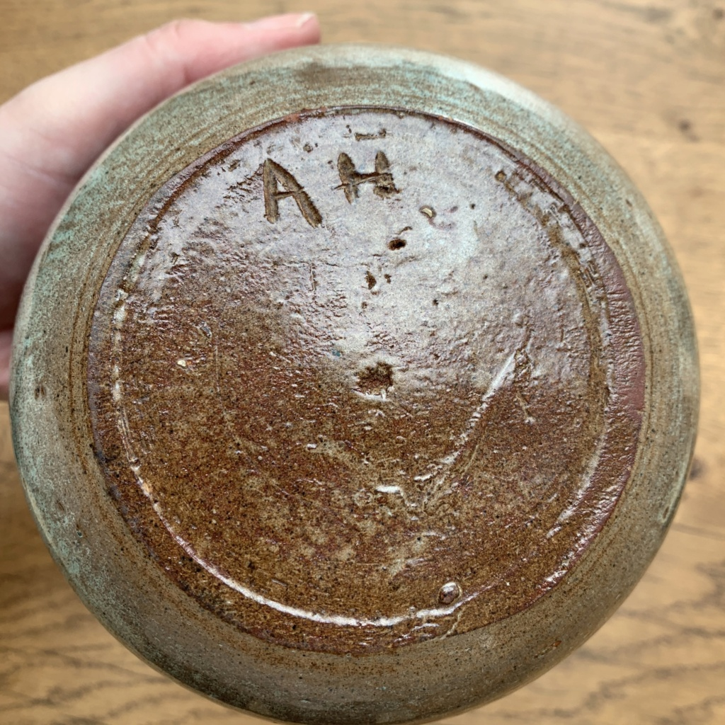AH Signed Bowl With Lid ID Request Img_1335