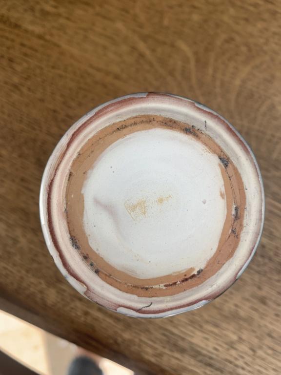 Small Flower Design Handleless Mug? ID Help Img_2413