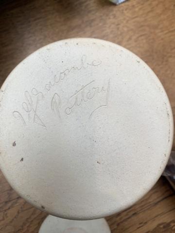 Signature ID Help, Ilfracombe Pottery Img_4415