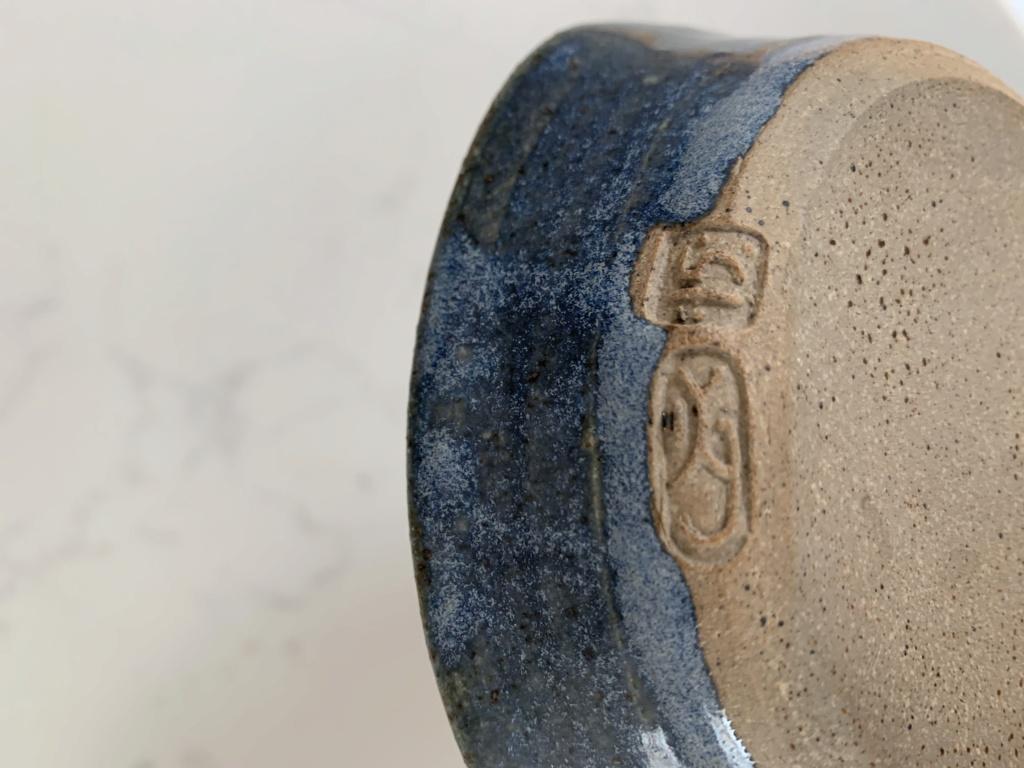 ID Help for Fish Mark Ceramic dish - David Jones  Img_9811