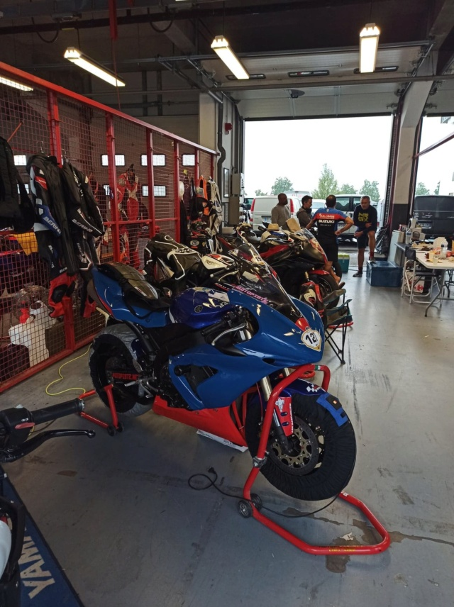"""Le compte rendu Magny Cours """"Journées Motopiste"""" 15/16 Août 2020 avec BMC 11830810"""