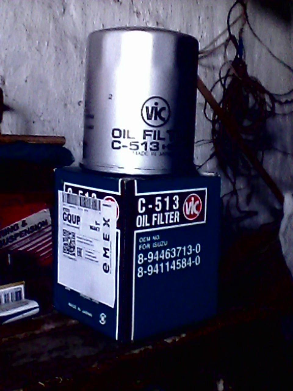 Уровень масла в 2.4 Img03510