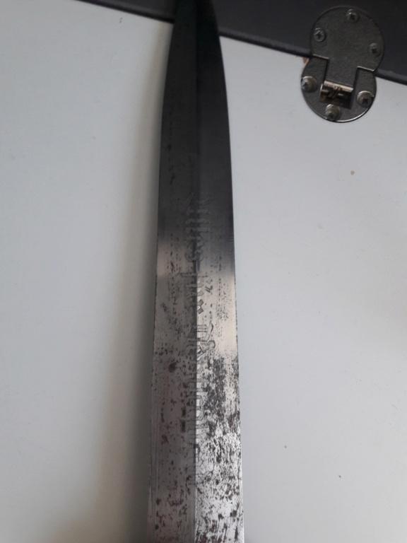 Dague S A M7/85 20200719