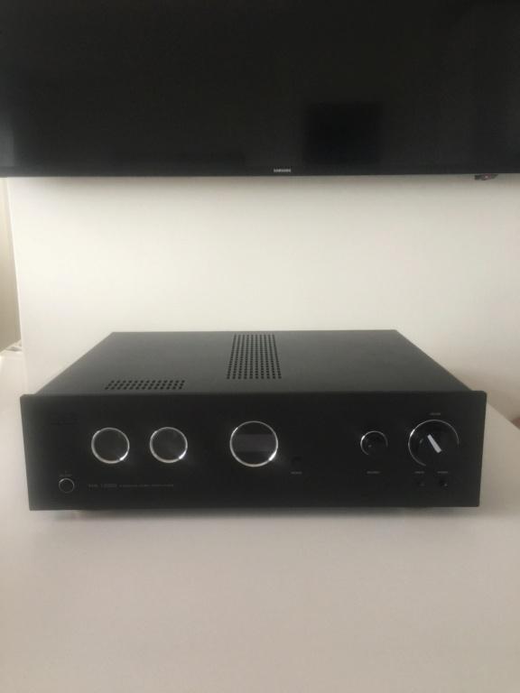 Amplificador MAGNAT MA 1000 Img-6415