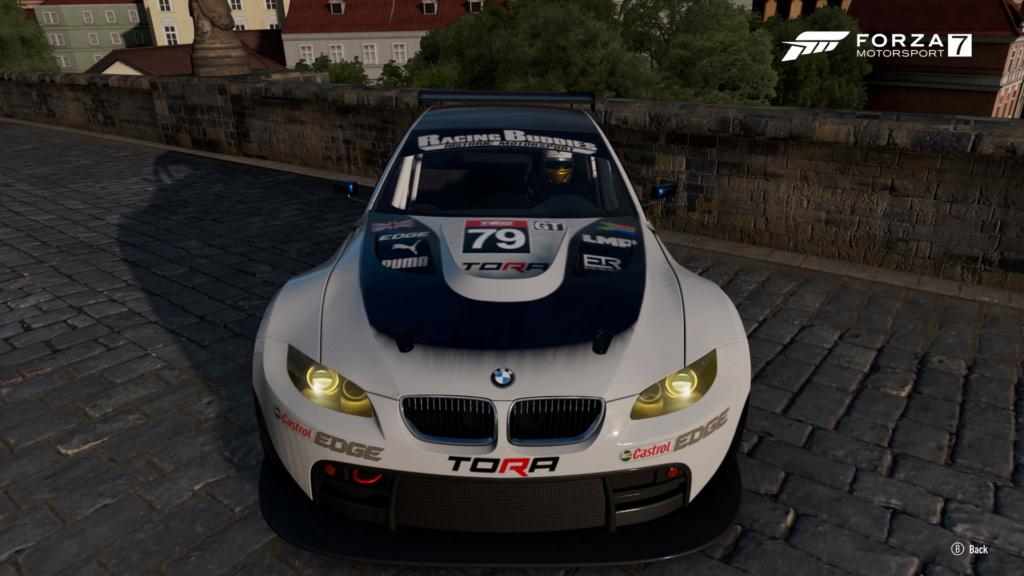 TEC R1 24 Hours of Daytona - Livery Inspection Forza_13