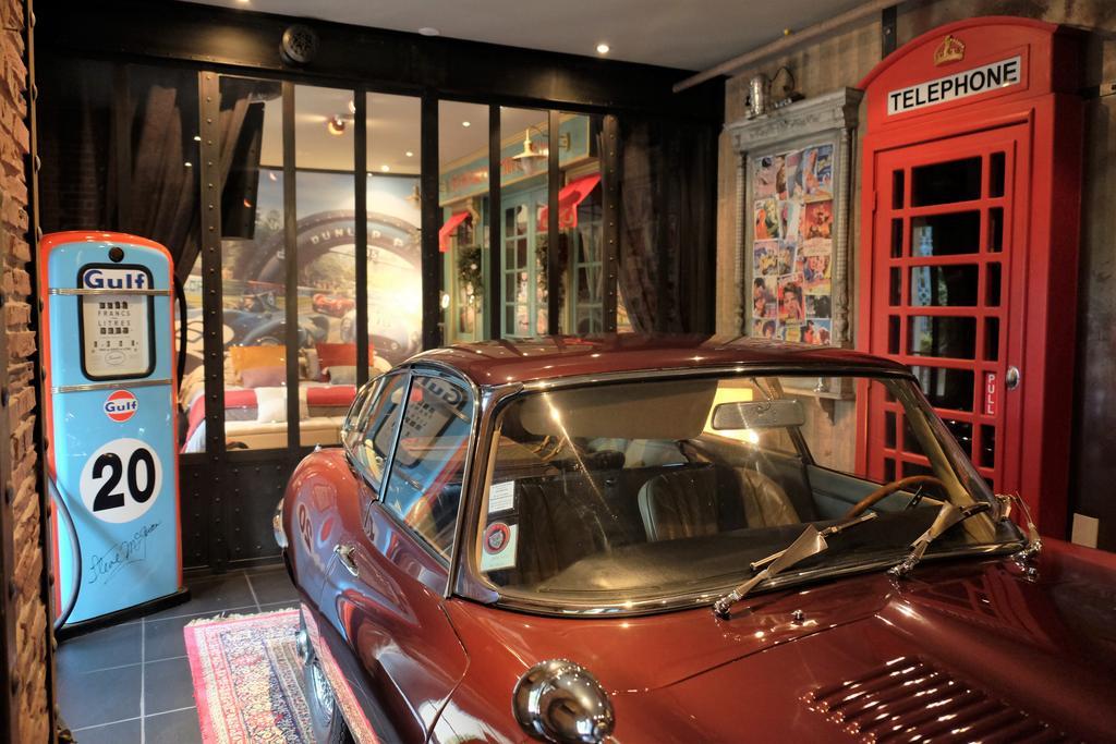 Gite Drivers Room Chatel-Guyon  prés de Limoges 20684910