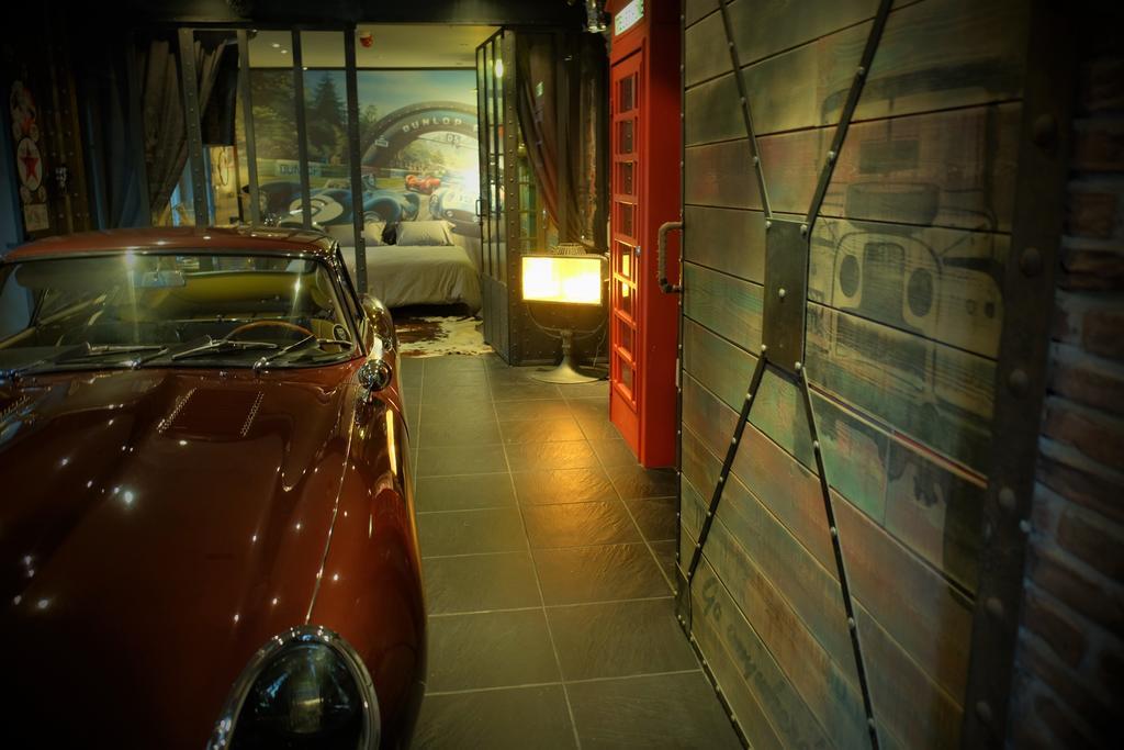 Gite Drivers Room Chatel-Guyon  prés de Limoges 20684911