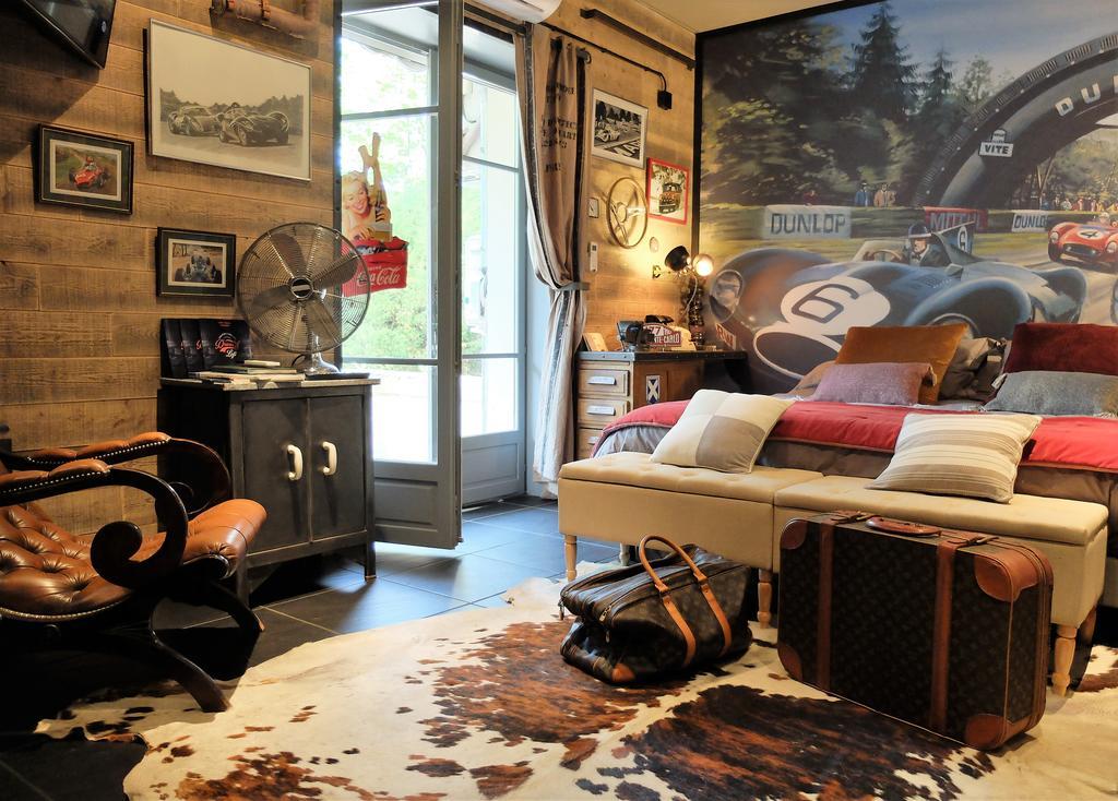 Gite Drivers Room Chatel-Guyon  prés de Limoges 20684912