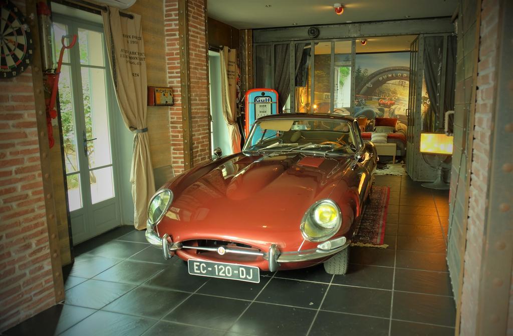 Gite Drivers Room Chatel-Guyon  prés de Limoges 20684914