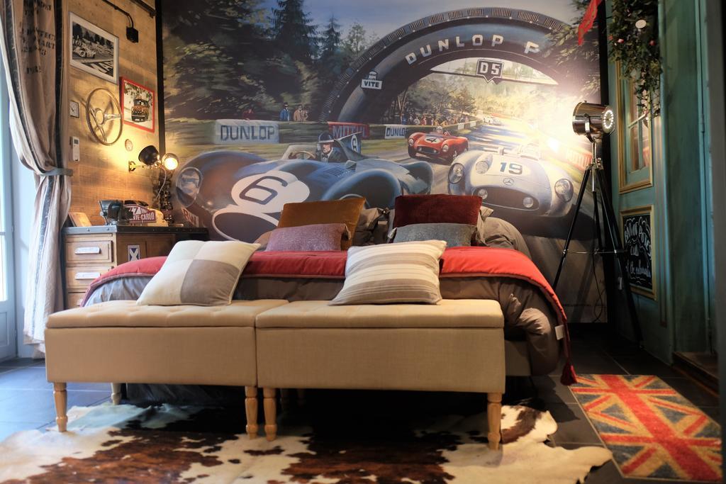 Gite Drivers Room Chatel-Guyon  prés de Limoges 20685010