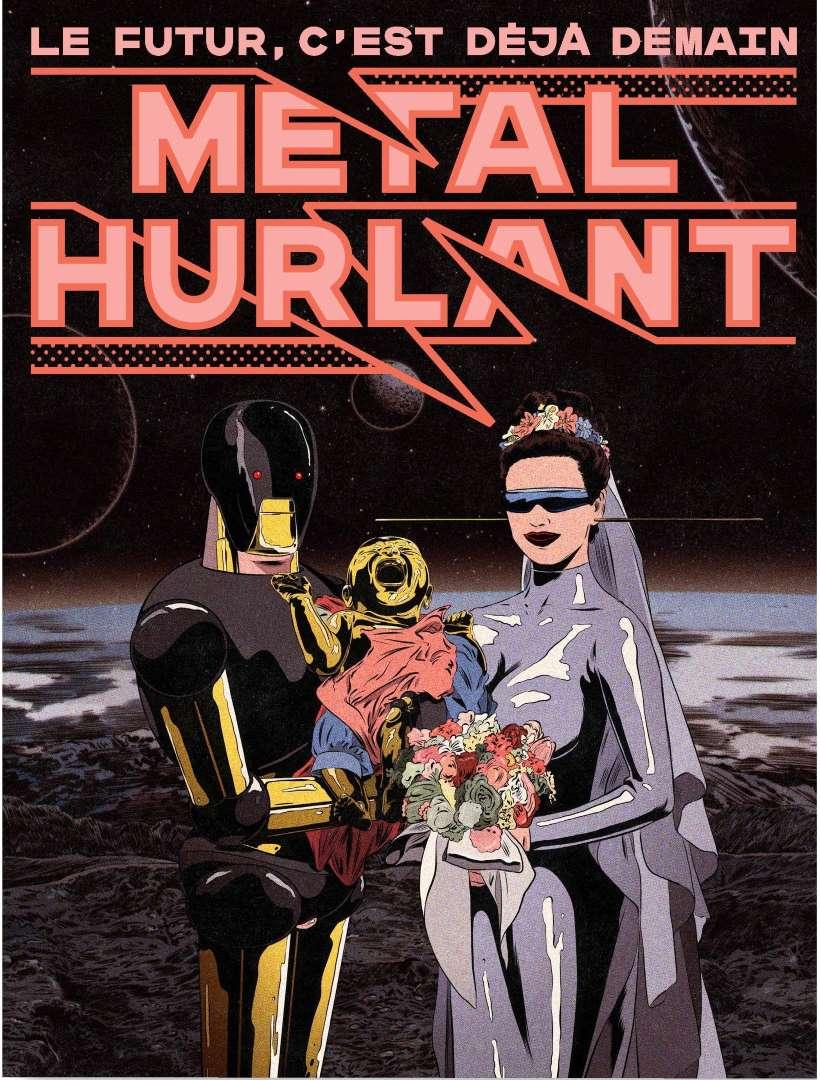 Métal Hurlant ! Le retour... Mh_20210