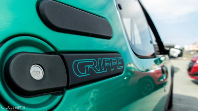 [85] 205 GTi Griffe - 130cv - AM91 - Vert Fluorite - N°1259/1652 - Page 8 09082014