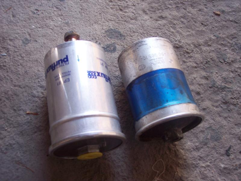 [85] 205 GTi Griffe - 130cv - AM91 - Vert Fluorite - N°1259/1652 - Page 6 100_5715