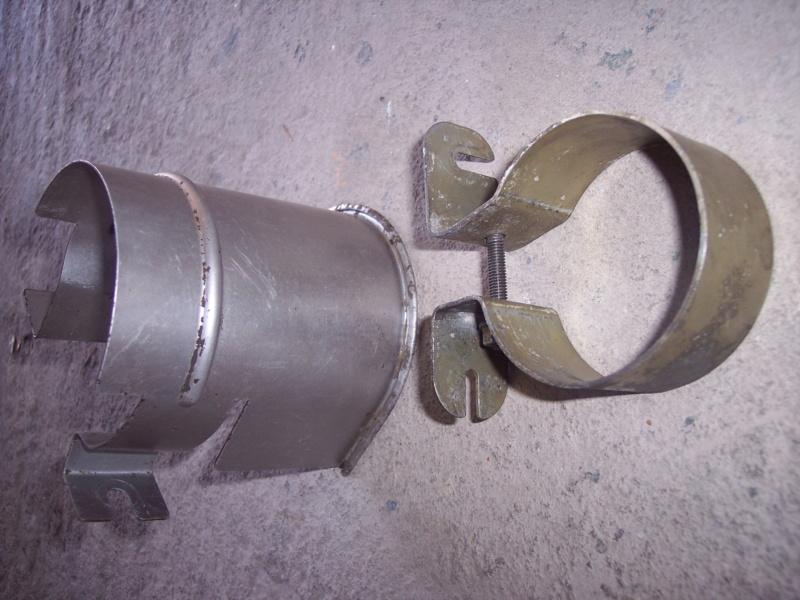 [85] 205 GTi Griffe - 130cv - AM91 - Vert Fluorite - N°1259/1652 - Page 6 100_5717